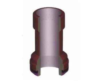 芯轴式套管悬挂器